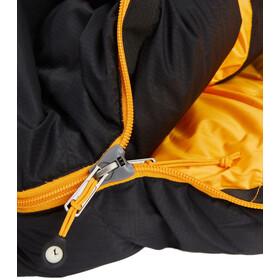 Marmot Paiju -5 Sleeping Bag Long black/solar